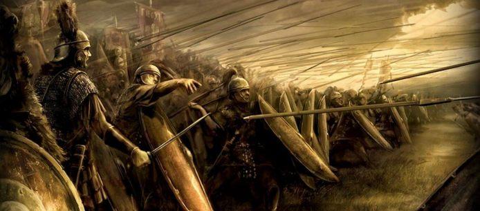Τι συνέβη στην Ιψό και έμεινε στην Ιστορία;