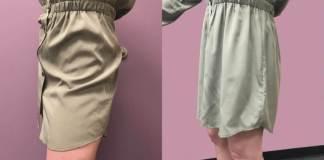 Στατικός ηλεκτρισμός στο ρούχο;