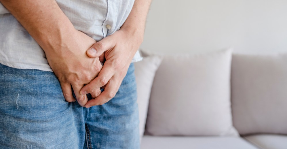 prostata aumentada pode causar impotencia