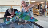 Spitfire Béa 1