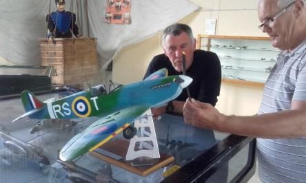 Spitfire Béa 2