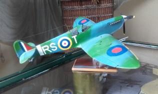 Spitfire Béa 3