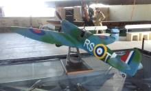 Spitfire Béa 5