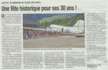 La Tribune 7 sept.