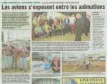 Le Dauphiné Libéré dimanche 10 sept.