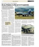La Tribune de Montélimar 31/08