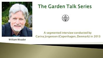 Intro Slide Garden Talks