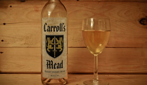 Carrolls Mead Review