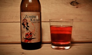 Zombie Killer Cyser