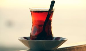 turkish tea mead