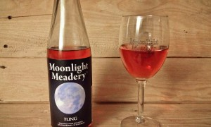 Moonlight Meadery Fling Mead