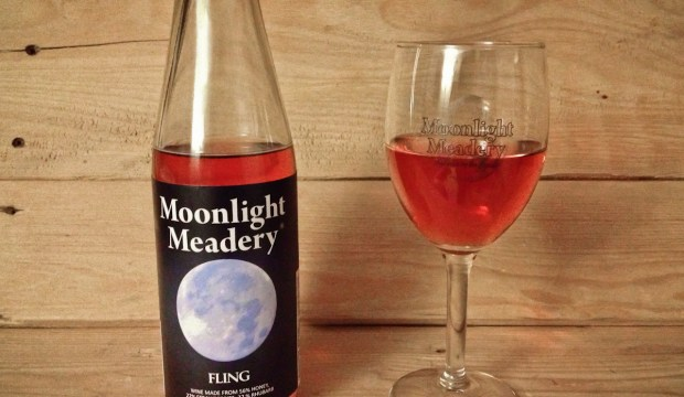 Moonlight Meadery Fling Mead