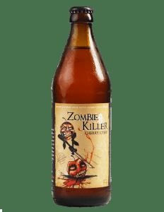 zombie killer mead