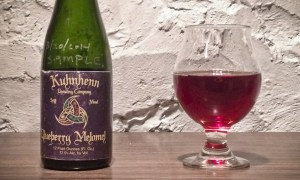 Kuhnhenn Blueberry Melomel review