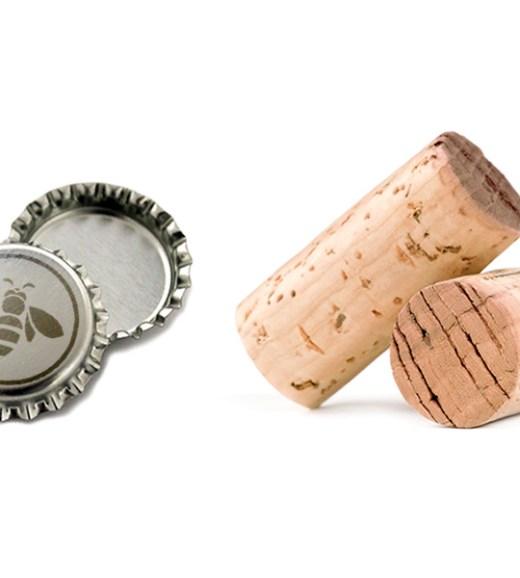 Closing Your Mead  Cap vs Cork - Meadist b29e78da982e
