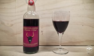 Superstition Meadery Marion mead review
