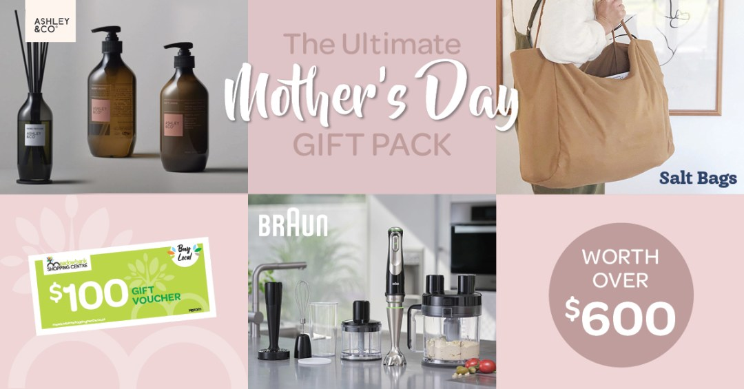 Mothers Day competition