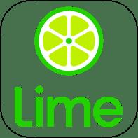 Lime Car