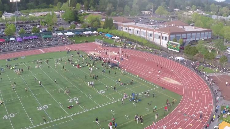 Nathan Hale Track and Field