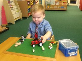 Parent and Toddler Stay and Play_Montessori Warfield_Farm