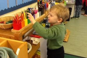 Parent and Toddler Stay and Play_Montessori Warfield_Parent and Toddler stay and play_Meadowbrook Montessori Warfield