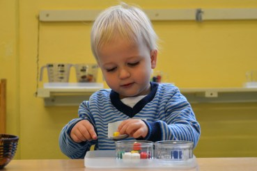 Parent and Toddler Stay and Play_Montessori Warfield_Parent and toddler_2
