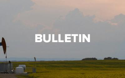 Bulletin for April 23, 2017