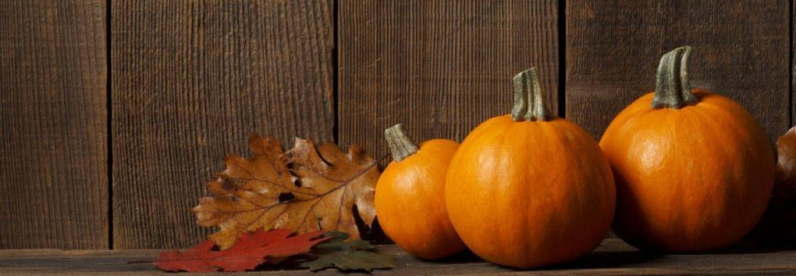 Special Thanksgiving Service October 9th