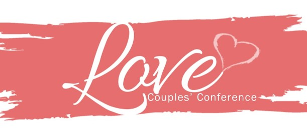 Couples' Conference September 14-15, 2018