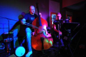Kwartet z ulicy Łąkowej