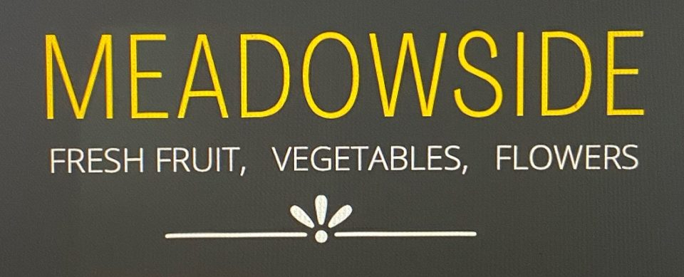 meadowside banner
