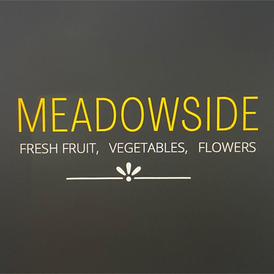 meadowside logo
