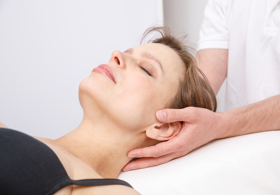 Cranial Osteopathy - Meadows Wellbeing
