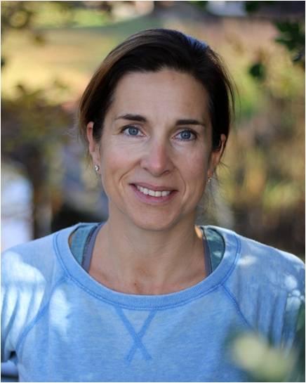 Ali McGougan – Yoga teacher Meadows Wellbeing
