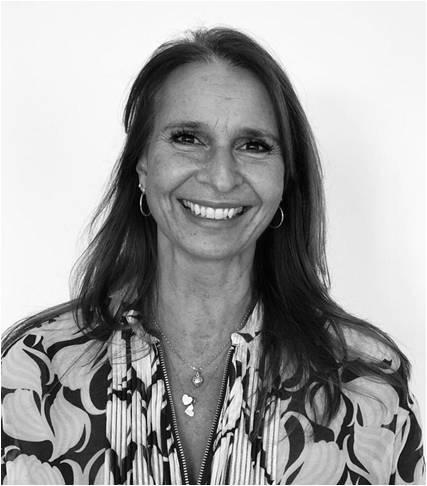 Sue Sanderson, Receptionist at Meadows Wellbeing Billingshurst