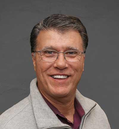 Steve Steinwart, President - Meadowvale