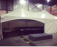 MPR - 20x30 tent - indoors
