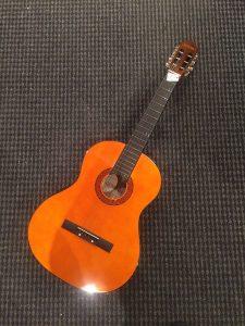Guitar Rental