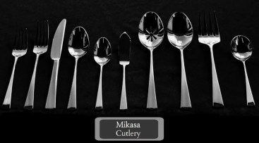 Cutlery Rentals - Mikasa