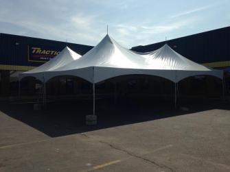 MPR - Tent 40x40