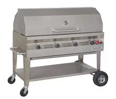 Barbecue Rentals available at Meadowvale Party Rentals