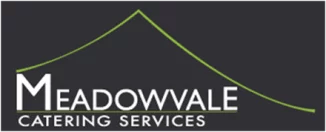 Logo for Meadowvale Catering which works with Meadowvale Party Rentals Mississauga to provide catering for events