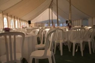 Table and Chair Rentals for any size event