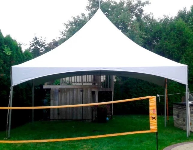 tent rentals Mississauga - delivery available