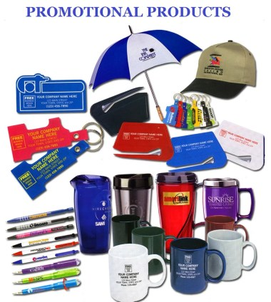 GIVEAWAYS AND PROMOTIONAL MATERIAL FOR YOUR EVENTS- By Asif Zaidi