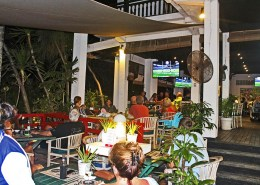 Meads in Bali Fresh Seafood Steak Burgers and More