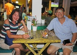 Happiness is Enjoying Your Holiday at Meads in Bali