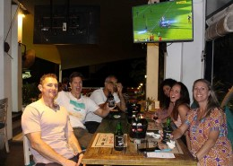 Another Happy Family @ Meads in Bali