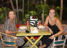 Ladies Night Out @ Meads in Bali
