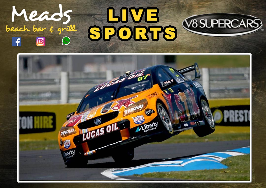 Meads in Bali Sports V8 Supercars copy